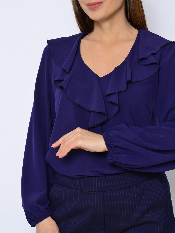 Блузка 20-43-3
