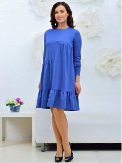 Платье 10-355