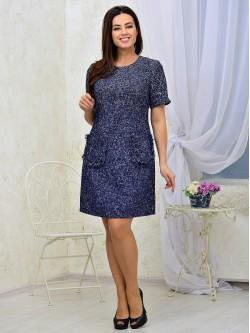 Платье 10-371