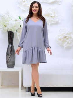 Платье 10-375-1