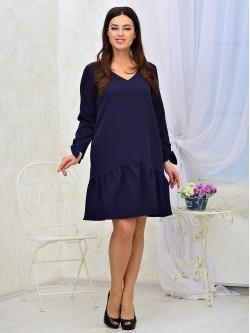 Платье 10-375-2