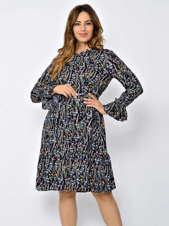 Платье 10-378-1/1