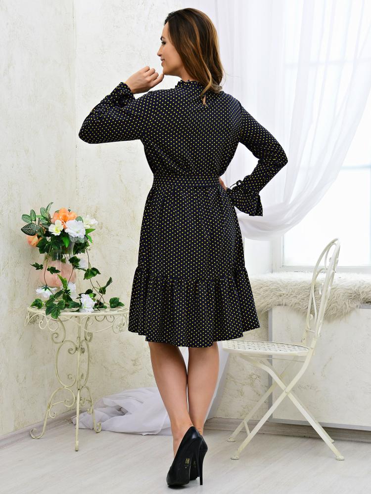 Платье 10-378-2
