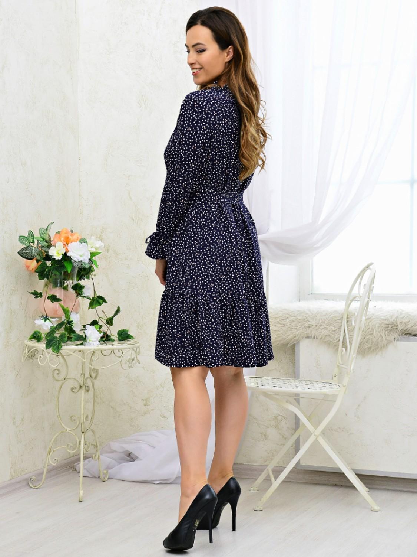 Платье 10-378-3