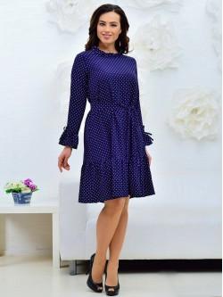 Платье 10-378