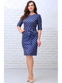 Платье 10-379-4