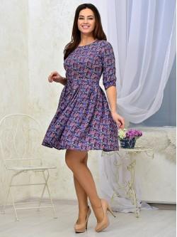 Платье 10-384-1