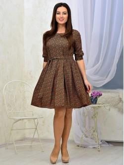 Платье 10-384-2
