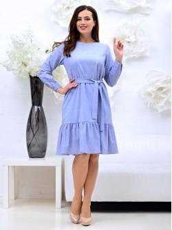 Платье 10-391-3