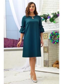 Платье 10-400-1