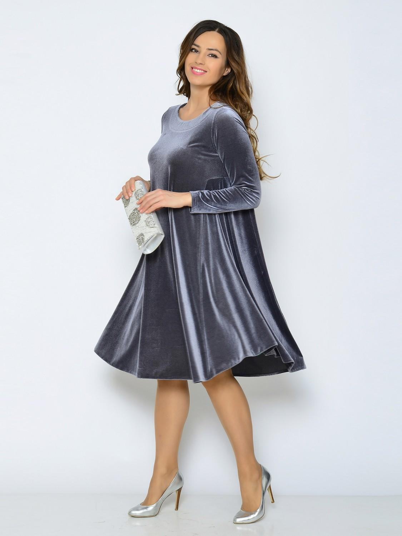Платье 10-402-2/1