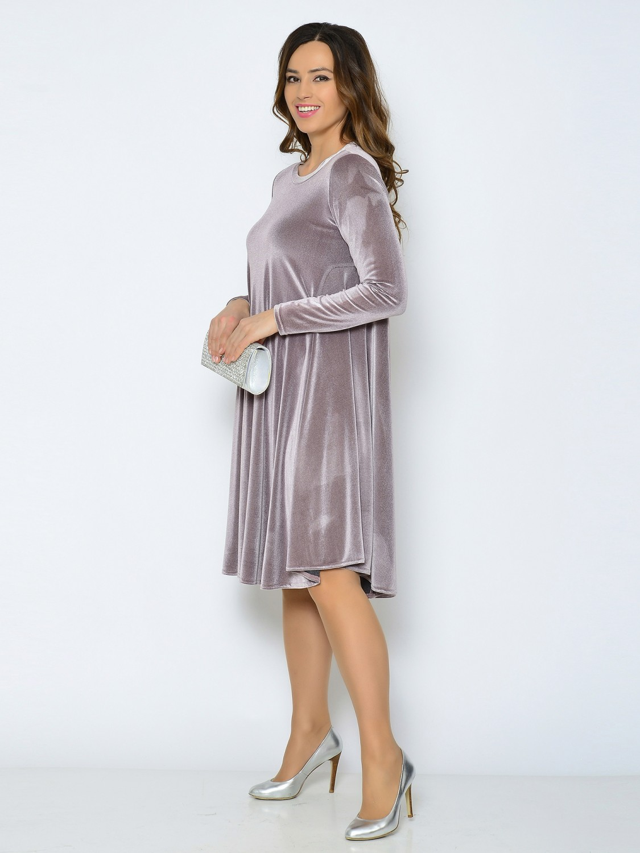 Платье 10-402-2/2
