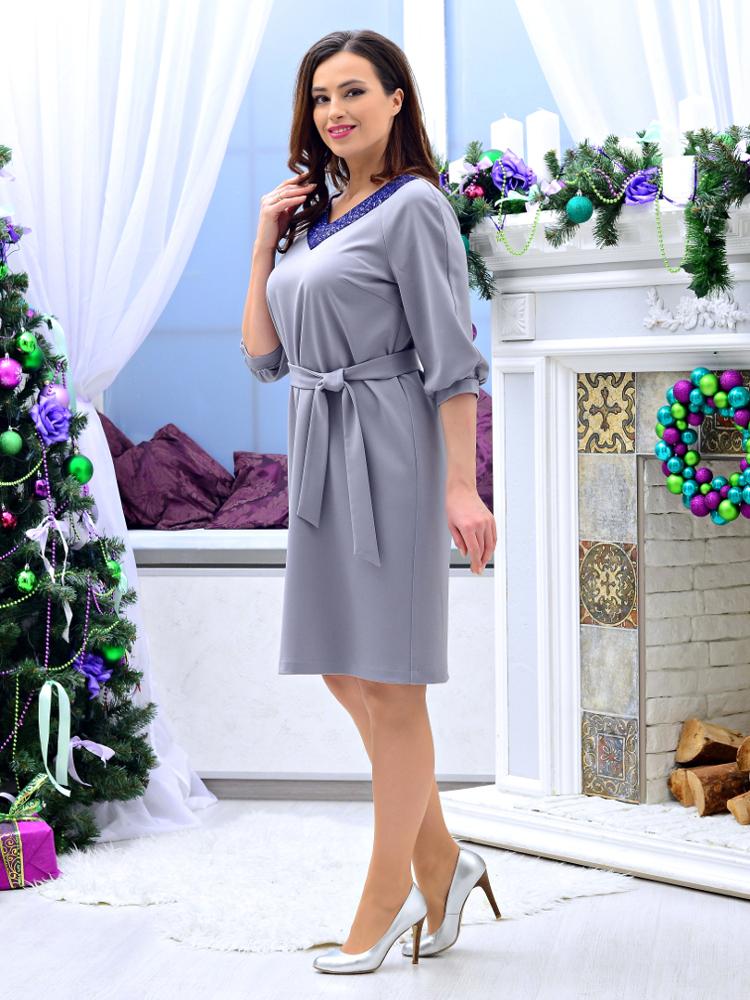 Платье 10-405-1