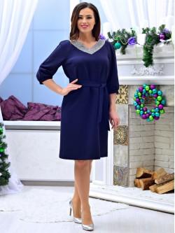 Платье 10-405-2