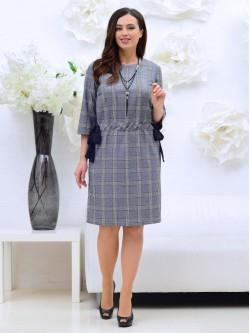 Платье 10-406