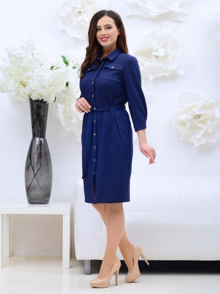 Платье 10-407-1