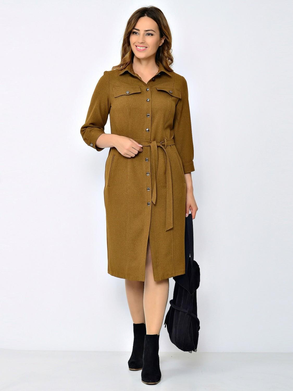 Платье 10-407-2/1