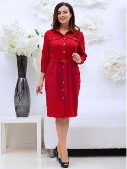Платье 10-407-2