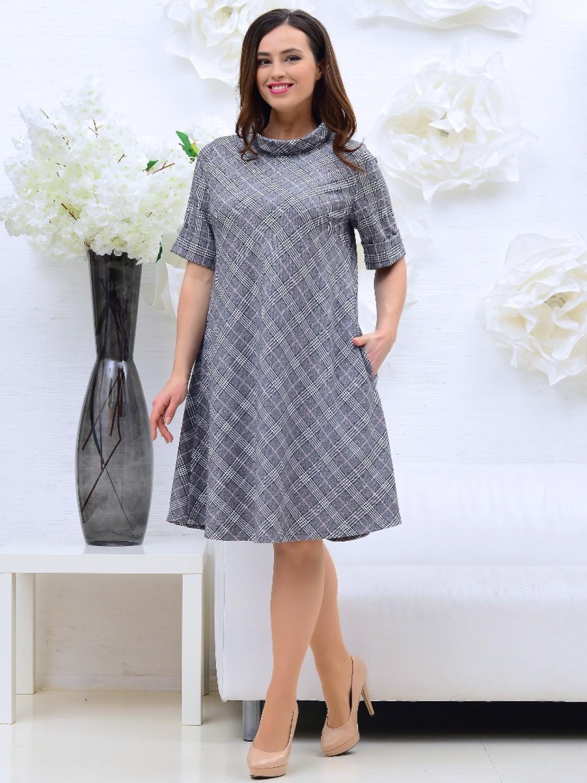 Платье 10-408-1