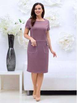 Платье 10-412