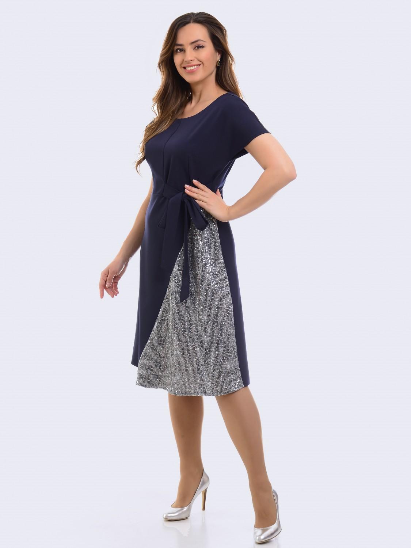 Платье 10-413-1