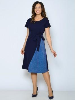 Платье 10-413-2