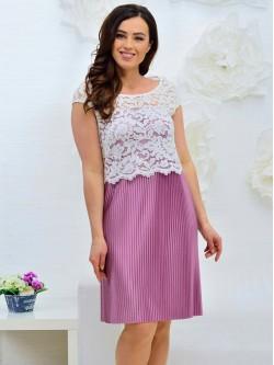 Платье 10-414-2