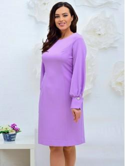 Платье 10-416