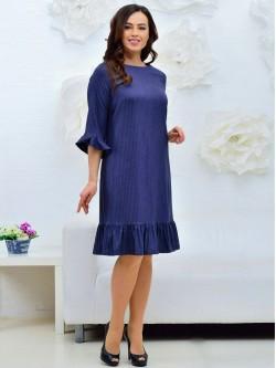 Платье 10-419