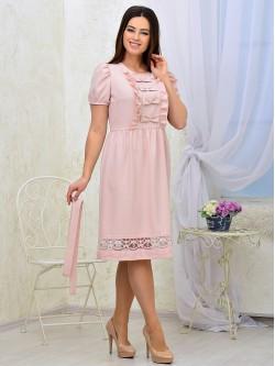 Платье 10-427