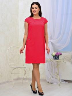 Платье 10-428