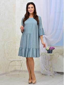 Платье 10-430