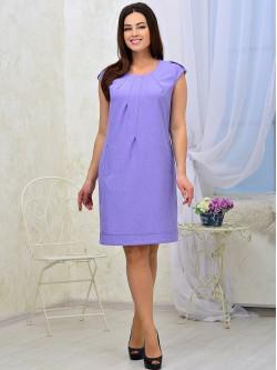 Платье 10-435