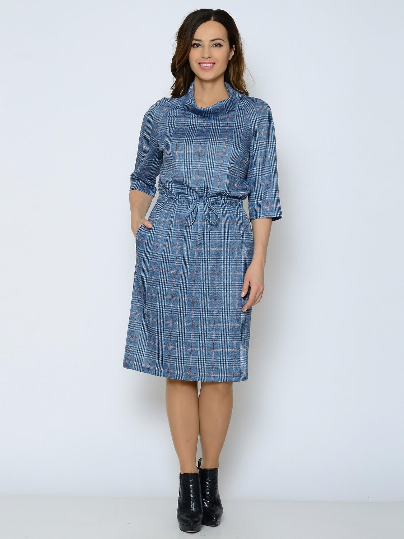 Платье 10-441-6
