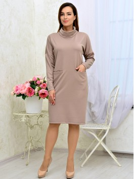 Платье 10-446-1