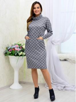 Платье 10-446-3