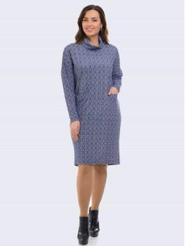 Платье 10-446-5