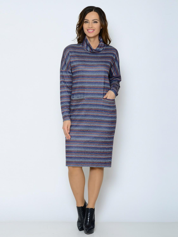 Платье 10-446-6