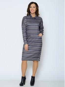 Платье 10-446-7