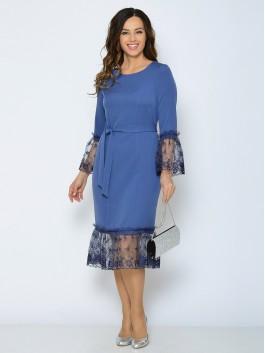 Платье 10-450-1