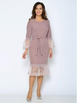 Платье 10-450-2