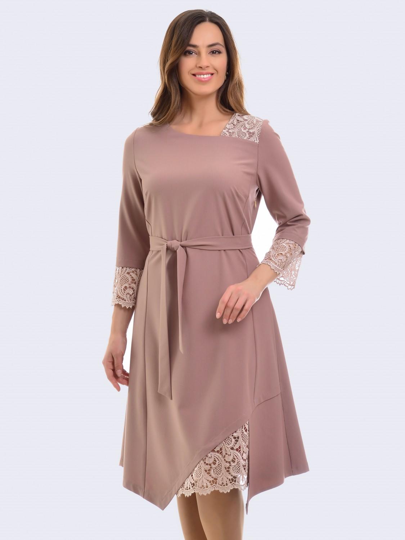 Платье 10-454-1