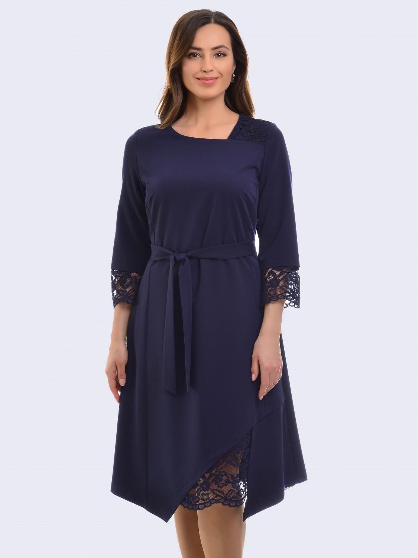 Платье 10-454-2