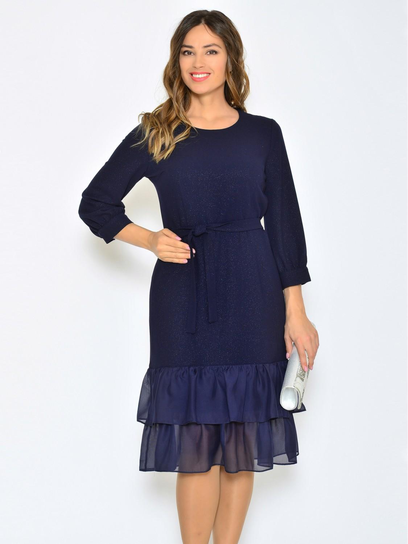 Платье 10-455-1