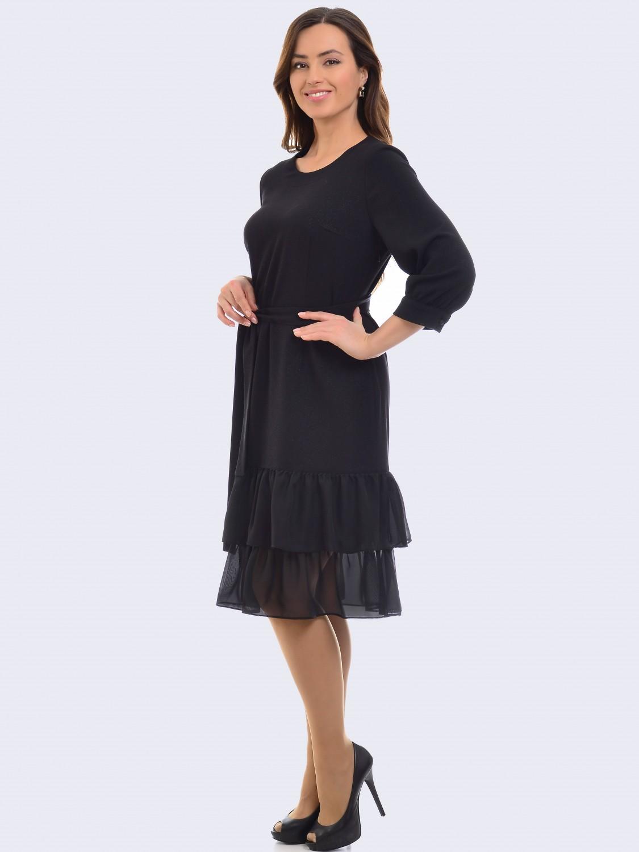 Платье 10-455-2