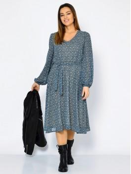Платье 10-457-3