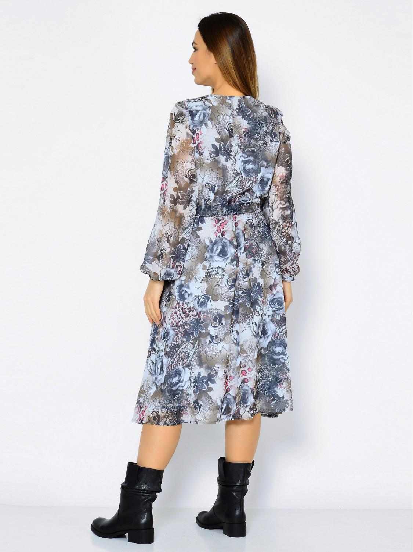 Платье 10-457-1