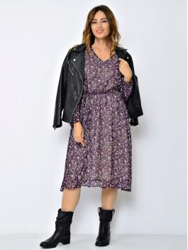 Платье 10-457-5