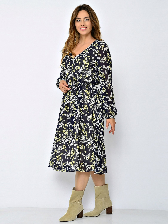 Платье 10-457-6
