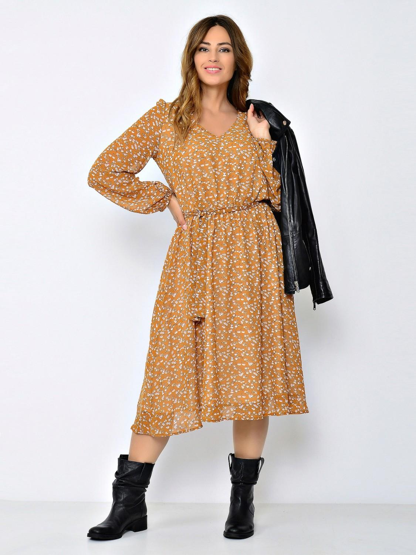 Платье 10-457-7